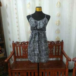 Fate mini dress