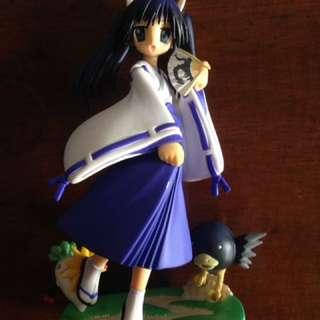 Authentic: Anime Figure