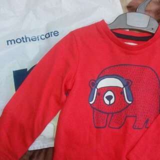 mothercare 9-12month