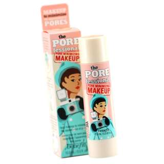 BRAND NEW FREE DELIVERY Benefit The POREfessional: Pore Minimizing Makeup