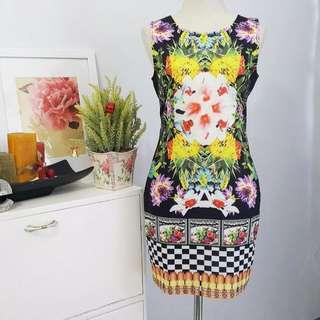 Bangkok Dress