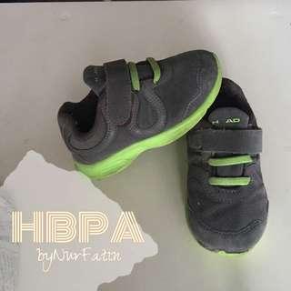 Head Kid Shoes
