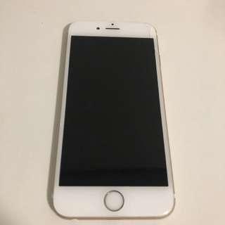 Apple Iphone 6s 64 GB unlocked