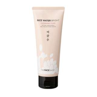 Rice Water Bright Cleansing Foam (150mL)