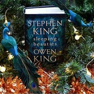 Stephen King Sleeping Beauties