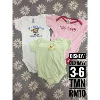 Disney/ Old Navy Romper