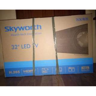 SKYWORTH 32A2 LED TV