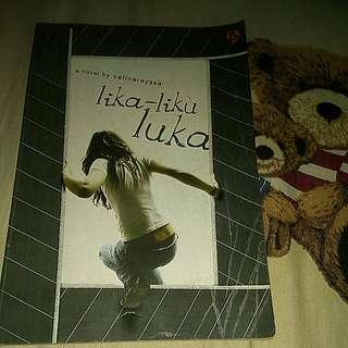Novel Lika Liku Luka