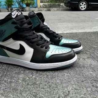 New Colorway Jordan 1