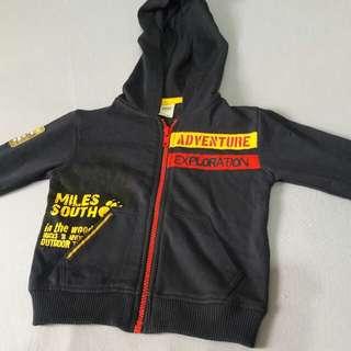 MAX - preloved baby boy jacket