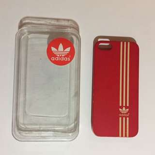 Case Iphone 5/5s Adidas