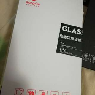 Huawei Nova2i Tempered Glass