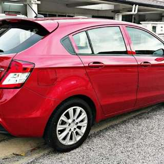 SUPRIMA S TURBO CONTINUE LOAN