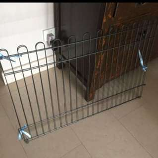 Dog playpen 90cm x 70cm