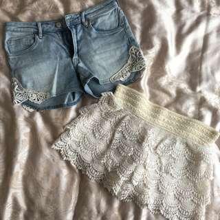 buy 1 get 1 Celana pendek #hotpants #everythingmustgo