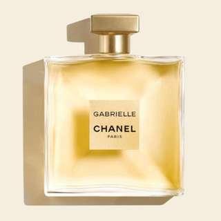 Gabrielle Chanel Perfume 100ml