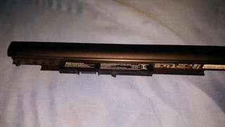 Hp HS04 laptop battery(original)