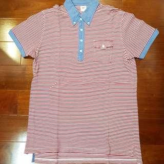 UNIQLO Michael Bastian Polo Shirt