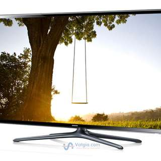 "Samsung 60"" Smart TV"
