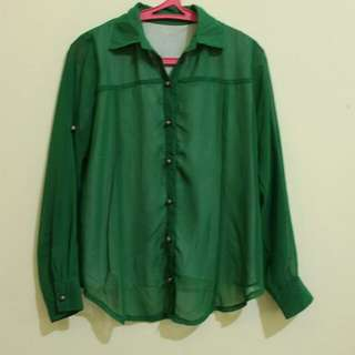 Green tshirt #awaltahun