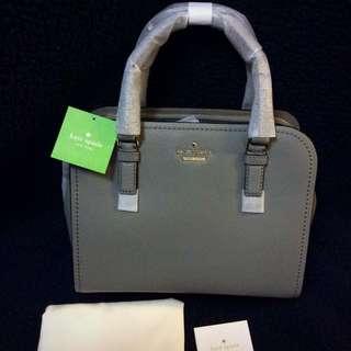 Kate Spade New York Satchel Bag