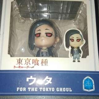 (Tokyo ghoul) UTA