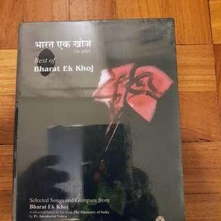 NEW Bharat Ek Khoj & Oscar winner Gandhi