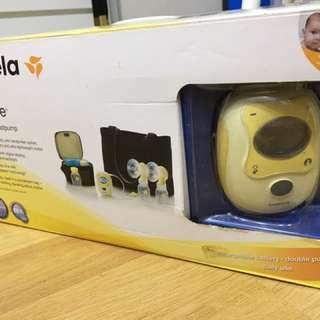 Freestyle Medela Pump Full Kit