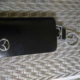 Mazda Car Key Pouch