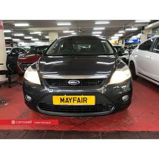 Ford Focus HB 1.6A Trend