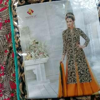 Pakistani Indian cloth