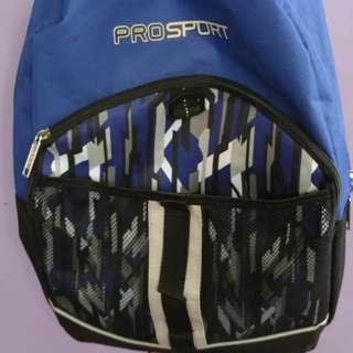 ProSports Bagpack