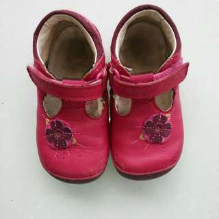 Clarks Girls Shoe