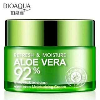 Bioaqua moisturizer