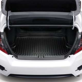 Cargo Tray - Civic 16'