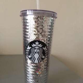 Starbucks USA edition tumbler