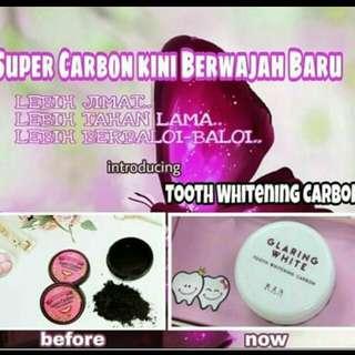 Super Carbon whitening Teeth