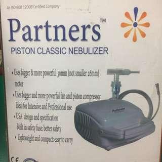 Classic nebulizer