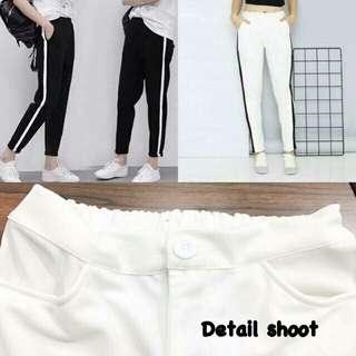 Pants impor
