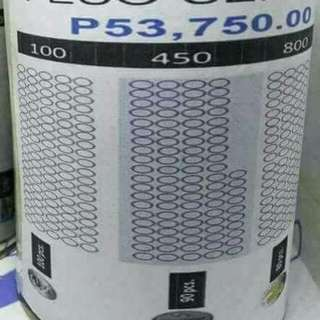 Peso sense challenge