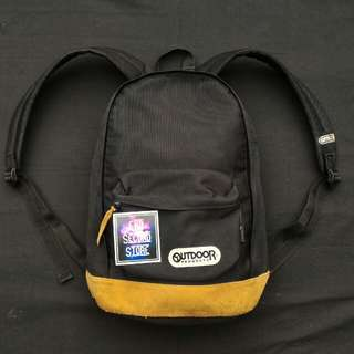 Bagpack Outdoor