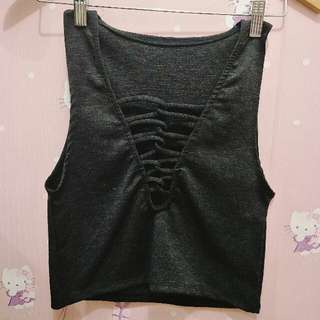 BNEW Sexy Trendy Top