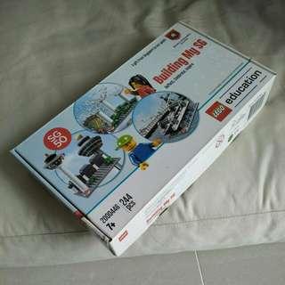 SG50 Lego Set 2000446 of 244pcs