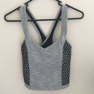 Brand new Lorna Jane Sports Bra size xs