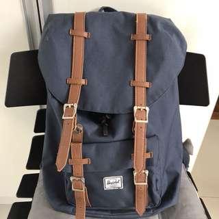Herschel Little America Backpack Original
