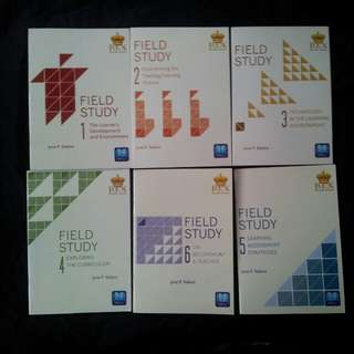 Field Study 1-6 by June Salana