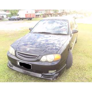 Kia Spectra 1.6 AUTO 2005 ON THE ROAD PRICE !!