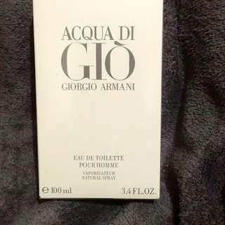 Giorgio Armani Acqua de Gio