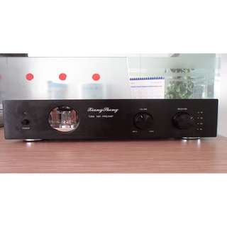 1set available XiangSheng 728A - Tube Pre-amp
