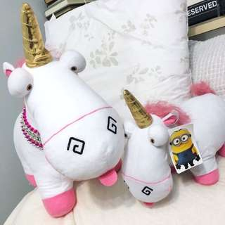 Despicable Me Unicorns